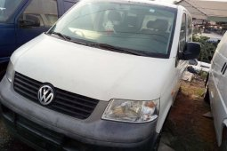 Foreign Used 2005 Volkswagen Transporter for sale