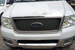 Clean Foreign Used Ford F-150 2005 Model for sale