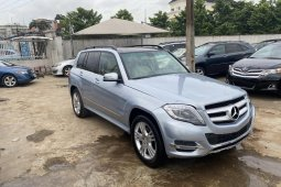 Fullest Option 2013/2014 Mercedes Benz GLK 350