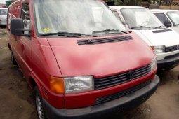 Super Neat Toks 2002 Volkswagen Transporter for sale