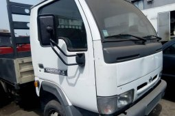 Neatly Used 2000 Nissan Cabstar for sale