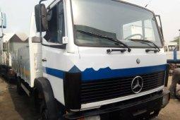 Super Clean Tokunbo Mercedes-Benz 814 2000 Model for sale