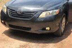Clean Naija Used Toyota Camry 2007 Model
