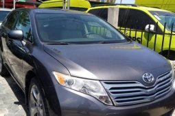 Foreign Used Toyota Venza 2011 Model for sale