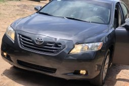 Naija Used 2007 Other Toyota Camry for sale in Lagos.