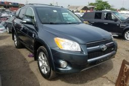 Super Clean Foreign Used 2010 Toyota RAV4 for sale