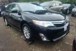 Super Clean Naija Used Toyota Camry 2013 Model for sale