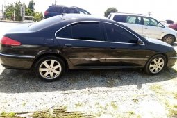 Tons Peugeot 607 2005 Model for sale