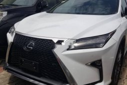 Foreign Used 2019 Lexus RX for sale