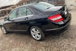 Tokunbo 2008 Mercedes-Benz C300 for sale