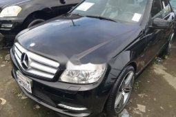 Super Clean Toks Mercedes-Benz C350 2011 for sale