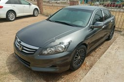 Foreign Used 2008 Other Honda Accord for sale in Abuja.