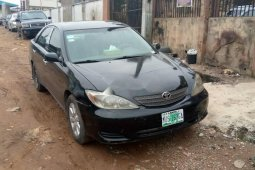 Very Clean Naija Used 2004 Toyota Camry for sale