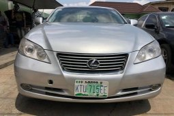 Clean Naija Used 2008 Lexus ES for sale