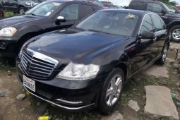 Very Clean 2012 Mercedes-Benz S350 for sale