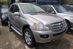 2007 Mercedes-Benz ML350 for sale