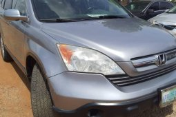 Super Clean Naija Used 2008 Honda CR-V for sale