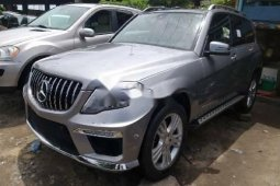 Super Clean Mercedes-Benz GLK 2014  for sale