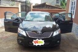 8 Months Used Toyota Camry 2010 Model for sale