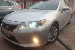 Clean Naija Used 2013 Lexus ES for sale