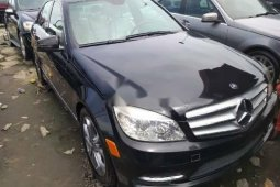 Very Clean 2009 Mercedes-Benz C350 for sale