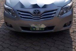 Nigeria Used Toyota Camry 2008 Model Silver