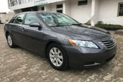 Toyota Camry 2009 Model Tokunbo for sale
