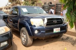 Very Clean and sharp Toks Toyota Tacoma 2006