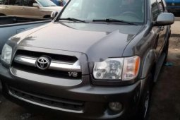 Super Clean Toks Toyota Sequoia 2008 for sale
