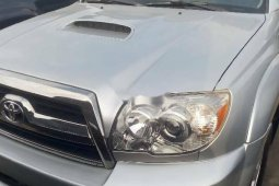 Clean Toyota 4runner 2006 model up for sale
