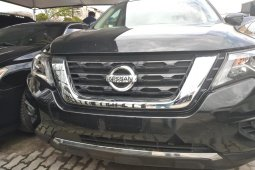 Nissan Pathfinder 2019 Model for sale
