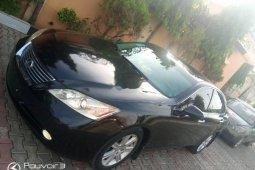 Naija Used Lexus ES 2008 Model