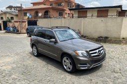 Fullest Option 2013/2014 Mercedes Benz GLK 350 4MATIC