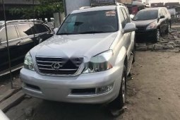 Foreign Used 2007 Lexus GX for sale