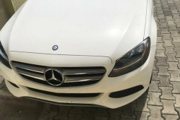 Foreign Used Mercedes-Benz C300 2016 for sale
