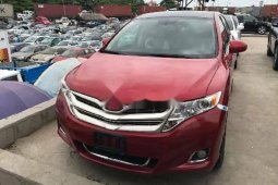 Foreign Used 2012 Toyota Venza for sale