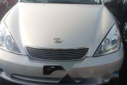 Foreign Used Lexus ES 2005 Model Silver