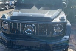 Toks 2020 Mercedes-Benz G63 for sale