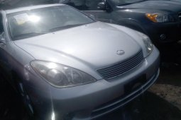 Foreign Used 2005 Lexus ES for sale