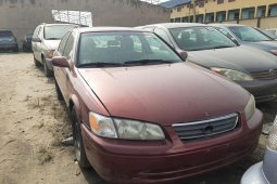 Foreign Used 2000 Other Toyota Camry for sale in Lagos.