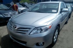 Foreign Used Toyota Camry 2010 Model