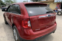 Super Clean Tokunbo Ford Edge 2011 Model for sale