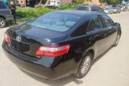 Neatly Used Foreign Toyota Camry 2009 Model for sale