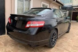 Neatly Foreign Used Toyota Camry 2010 Model for sale