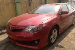 Very Clean Toks Toyota Camry 2012 Model for sale