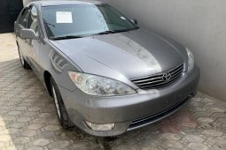 Super Clean Toks Toyota Camry 2006 Model for Sale