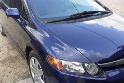 Nigerian Used 2008 Honda Civic for sale