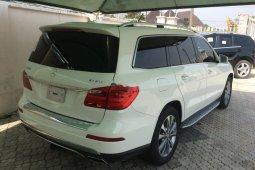 Very Clean Toks Mercedes-Benz GL-Class 2014 Model