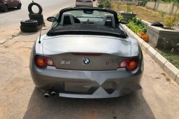 2003 BMW Z4 for sale