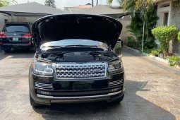 Land Rover Range Rover 2018 ₦45,000,000 for sale